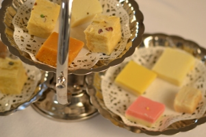 Indian Sweetmeats