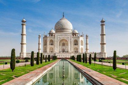 Taj Mahal_India_Top-attractions